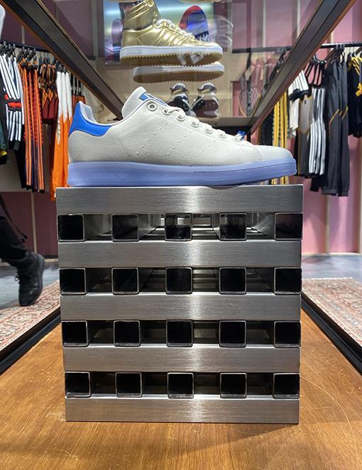 Cobertura Inauguración Adidas Originals Store