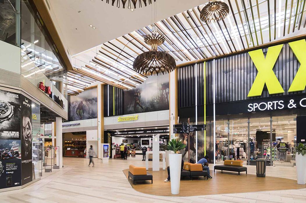 SCS Shopping City Süd