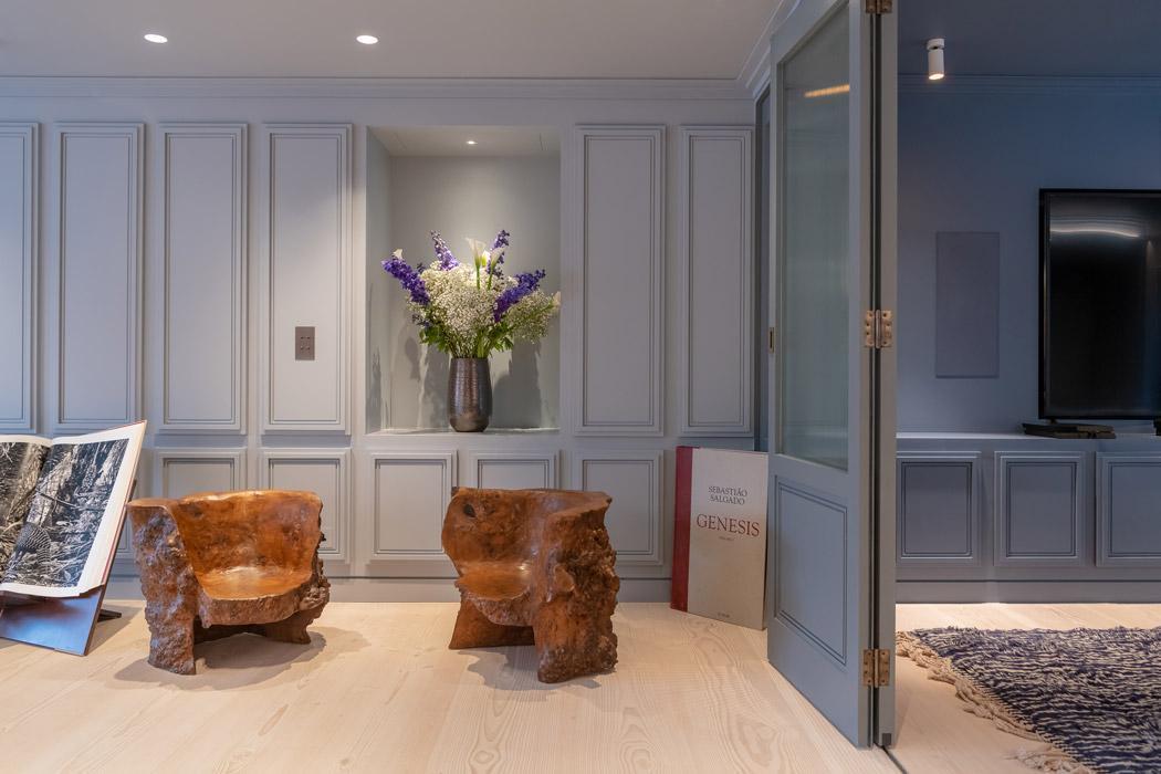 Park Lane Penthouse