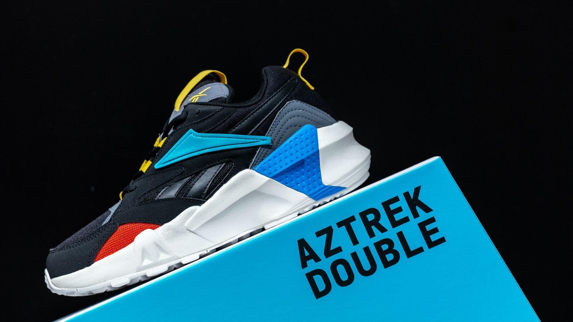 Reebok Aztrek Double