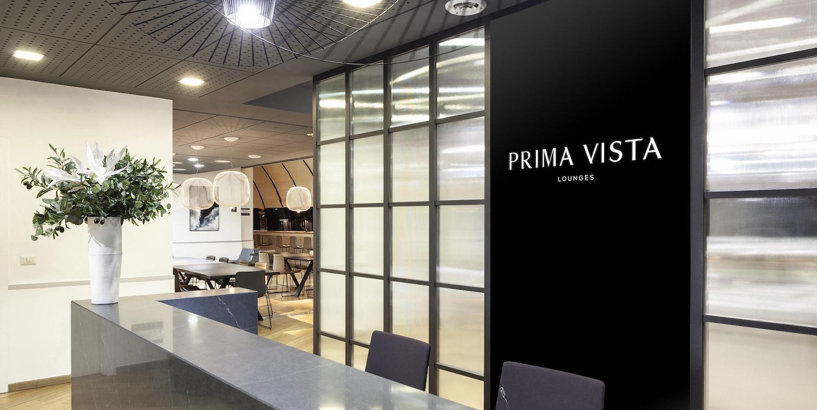 Prima Vista Lounges