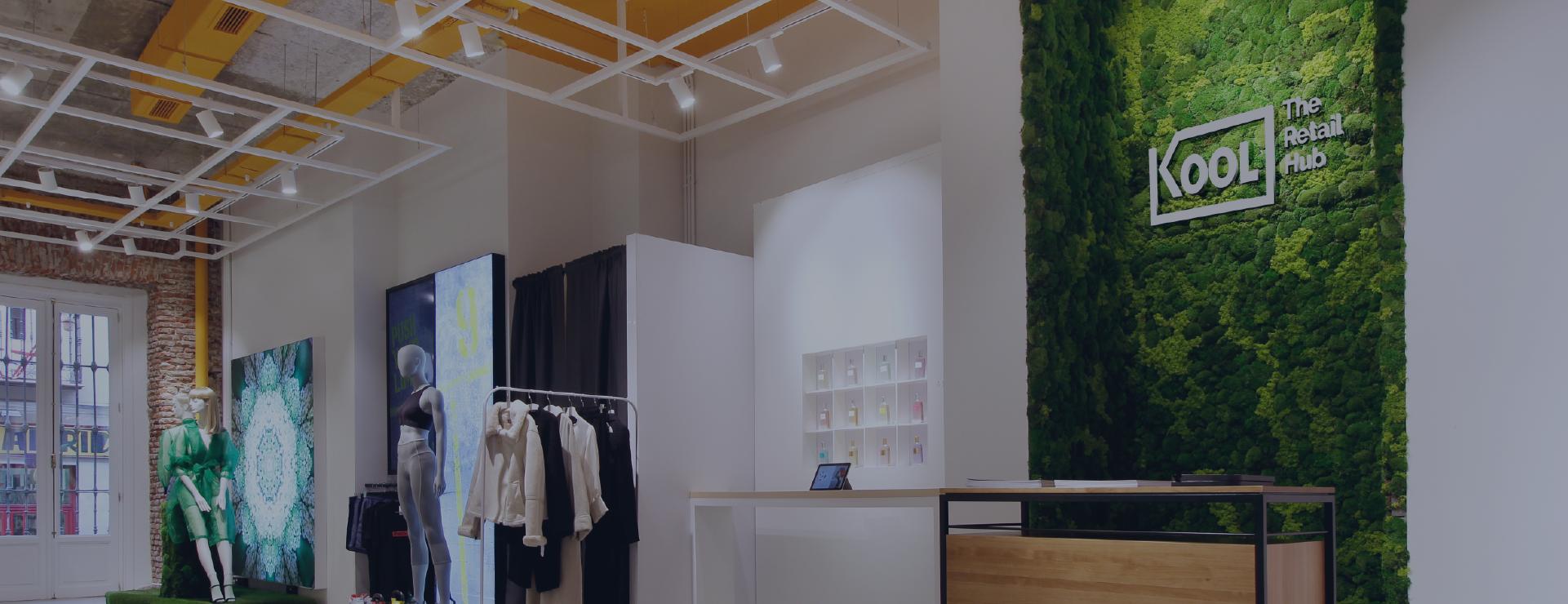 Kool Talks: Post-COVID store design