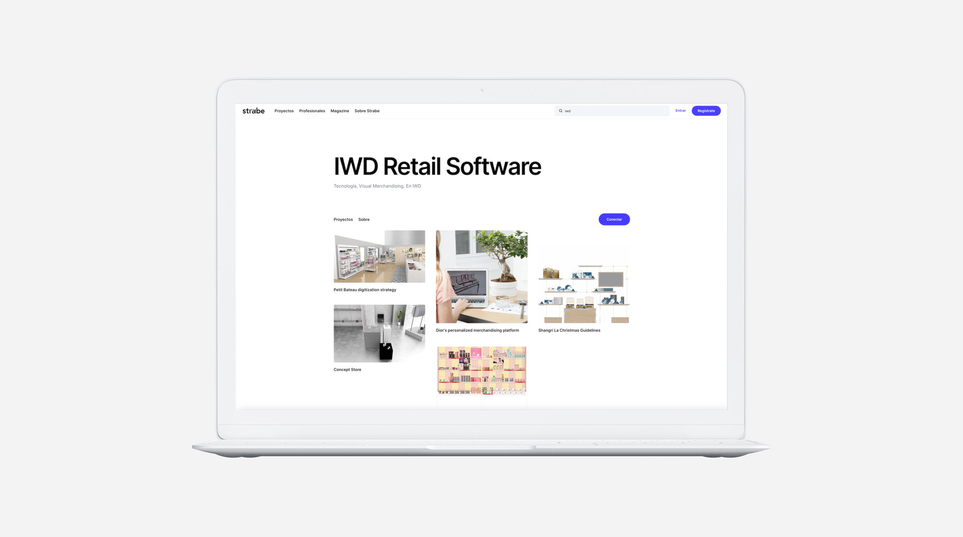 IWD provides great user-friendly retail software that empower brands to achieve consistency and successful merchandising strategies